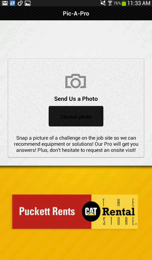 Send a picture