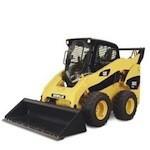 Cat Skid steer rental